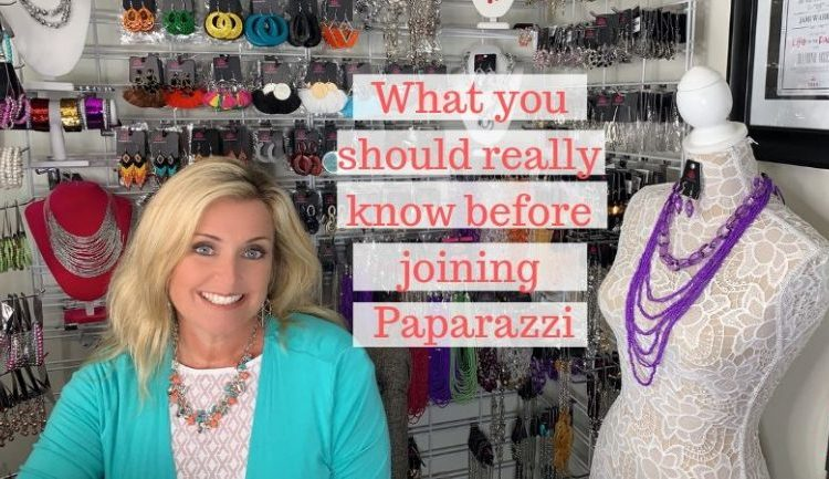 Before Joining Paparazzi Jewelry You Really Need to Know About This
